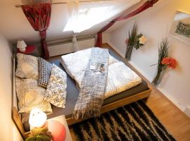 Room4Journeys - Room 7, homestay sa Vienna