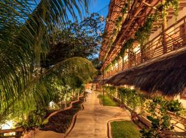 Tropical Suites by MIJ, hotel in Holbox Island