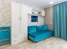 Уютная студия на Аксакова, hotel near Bashkir State University, Ufa