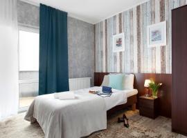 Hotel Biancas – hotel w mieście Kosakowo