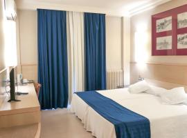 Hotel Virrey, hotel en Arnedo