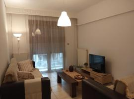 Isavrou apartment, apartment in Komotini