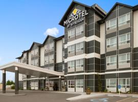 microtel inn and suites, hotel em Kirkland Lake