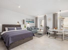 Srnec Apartments - Korzo, apartment in Rijeka