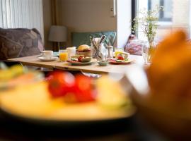 Liegen;schaft Guesthouse, Hotel in der Nähe von: Seilbahn Assmanshausen, Oestrich-Winkel