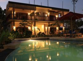 Jaya Villa, hotel in Amed