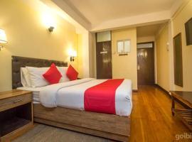Maple Leaf, hotel near Tiger Hill Sunrise Observatory, Darjeeling