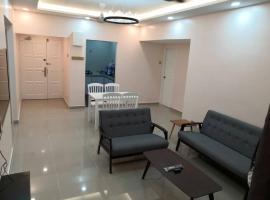 MyHome @ Sri Sayang Resort, apartment in Batu Ferringhi