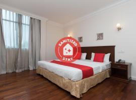 OYO 1108 Bundusan Hotel, hotel in Penampang