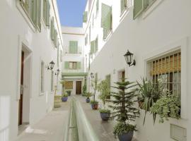 Apartamentos Gravina, apartment in Tarifa