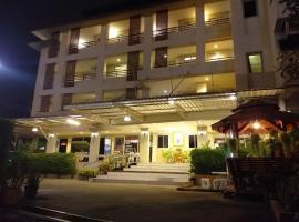 Bannsang Residence, hostel in Lat Krabang