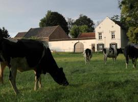 La Vache Contente, apartment in Maastricht