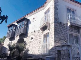 Neva Hotel Alaçatı, отель в Измире