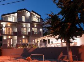 Lena Apartments, vacation rental in Potos