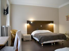Hotel Le Limbourg, hotel near Wallonie Expo, Rochefort