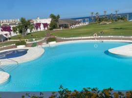 Golf&Playa Marbella, hotel in Estepona