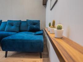 Central and Relaxing apartment, apartamentai mieste Druskininkai