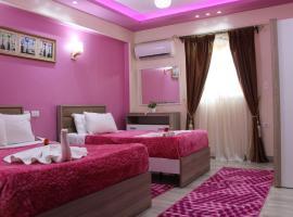 Amin Hotel, hôtel au Caire
