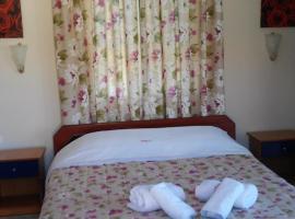 Hotel Anna, отель в Торони