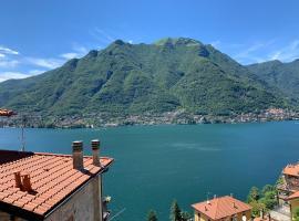 La Casa del Mastro - Como Lake, villa in Pognana Lario
