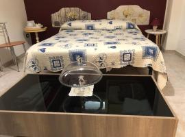 Il vicoletto, hotel dicht bij: Luchthaven Brindisi - Salento - BDS,