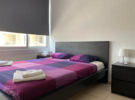 Sea Anemone Apartments, hotel near Kings Avenue Mall, Paphos