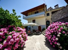 Palorto Hotel, inn in Gjirokastër