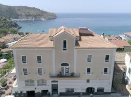 Hotel Santa Caterina, budget hotel in Palinuro
