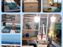 Alloggio Turistico di Valentina Pozzi CIR 11115, apartment in Anzio