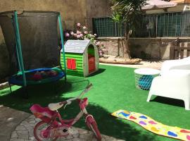 Appartamento Baby Friendly, διαμέρισμα στο Λίντο ντι Όστια