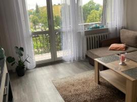 Przytulne mieszkanie 2 pokojowe, apartment in Leszno