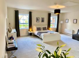 Stansted Coach House, hotel near Stansted Mountfitchet Castle, Elsenham