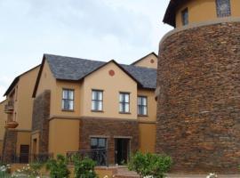 Royal Elephant Hotel & Conference Centre, hotel near UNISA, Centurion