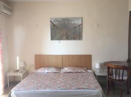 Olimpus Garden Homes, apartment in Ayia Napa