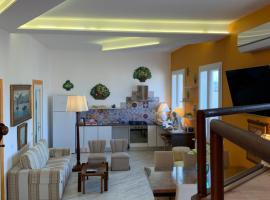 La Maison del Sole, hotel a Palermo