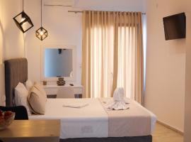 Albertoshouse, apartment in Skiathos