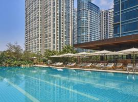 Grand Hyatt Manila, hotel i Manila