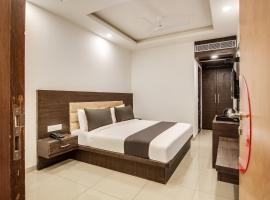 Collection O 50278 Hotel Kumbha, hotel near Jaipur International Airport - JAI, Jaipur