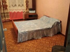 апартаменты, pet-friendly hotel in Kaliningrad