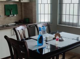 Everest room, apartment in Kathmandu