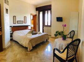 Panorama House, hotell nära Ancona Falconara flygplats - AOI,