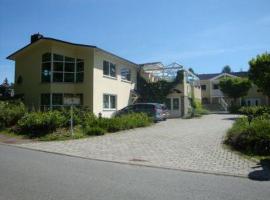 Hotel am Kunnerstein, Hotel in Augustusburg