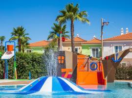 Eden Resort, hotel in Albufeira