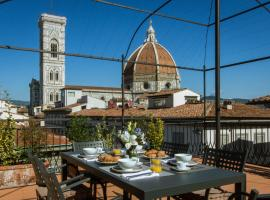 Milord, apartment in Florence