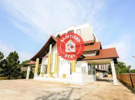 OYO 289 Luck Swan Boutique, hotel in Chiang Rai