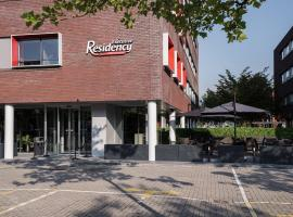 Executive Residency by Best Western Amsterdam Airport, budget hotel in Hoofddorp