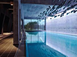 Røros Hotell - Bad & Velvære, hotel in Røros