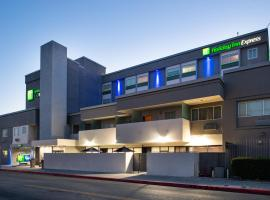 Holiday Inn Express Los Angeles Downtown West, an IHG Hotel, hotel in Downtown LA, Los Angeles