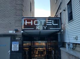Hotel Key, hotel in Queens