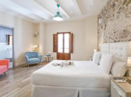 Hostel SEA&DREAMS Calpe, hotel in Calpe